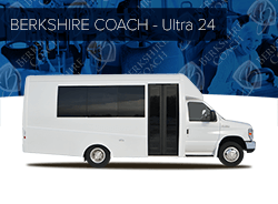 Berkshire Coach Ultra 24