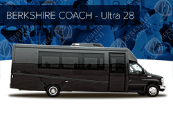 Berkshire Coach Ultra 28