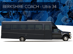 Berkshire Coach Ultra 34