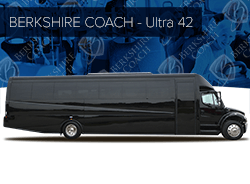 Berkshire Coach Ultra 42