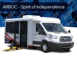 ARBOC Spirit of Independence