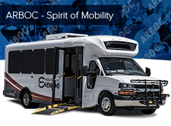 ARBOC - Spirit of Mobility